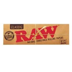 Raw 1/4 Classic