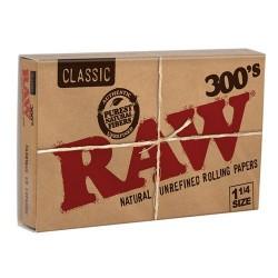 Raw 1/4 300´s Classic
