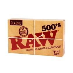 Raw 1/4 500´s Classic