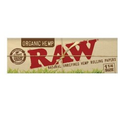 Raw 1/4 Organic