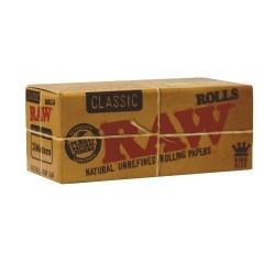 Raw Rollo King Size Classic...