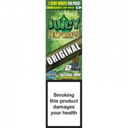 Juicy Hemp Blunt Original