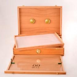 Caja de curación 00 Box Grande