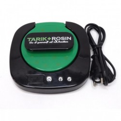 Prensa T-Rex Tarik+Rosin